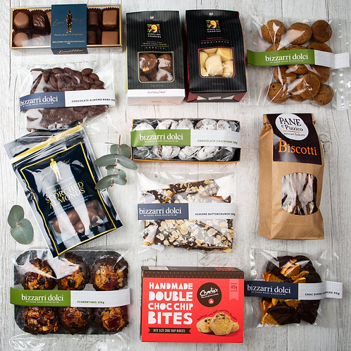 Gourmet christmas hampers Melbourne