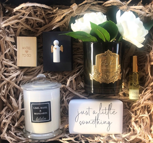 Sympathy Gift Hampers Not Flowers Melbourne