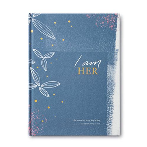 I am Her - book