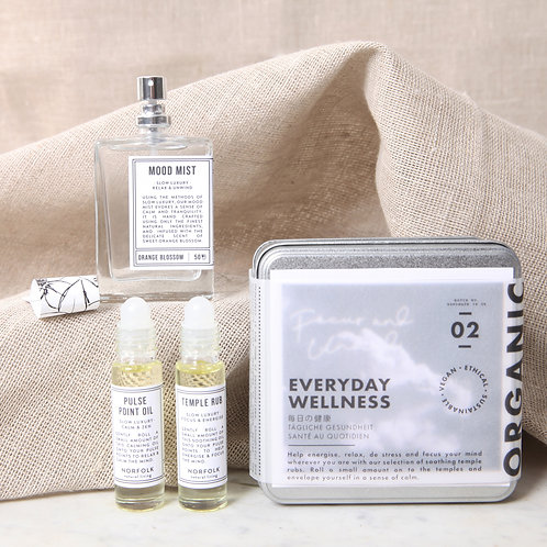 Everyday Wellbeing Kit