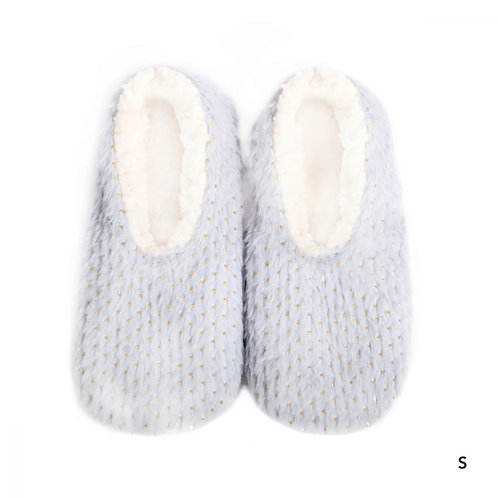 Snuggly Slippers