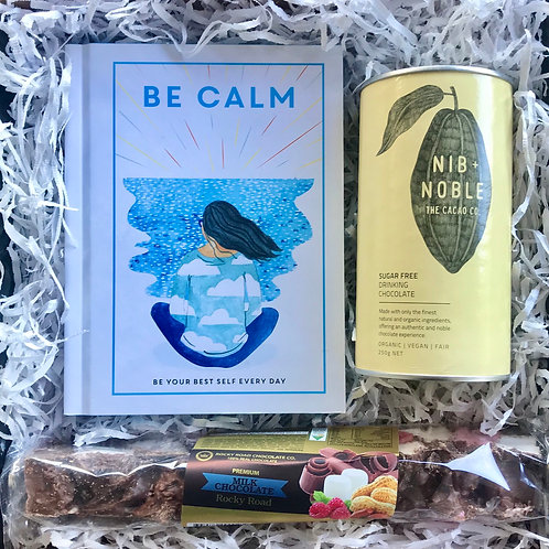 Calm And Comfort Teen Gift Box - 12+