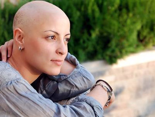 What do I buy for someone who has cancer?