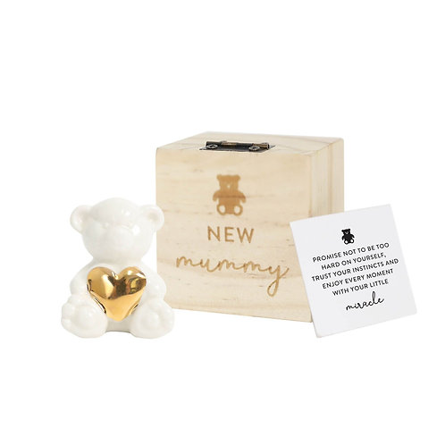 The Pocket Promise Box - New Mummy