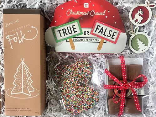 Gingerbread kits Melbourne