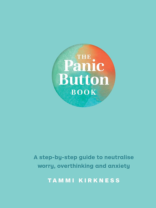 The Panic Button Book