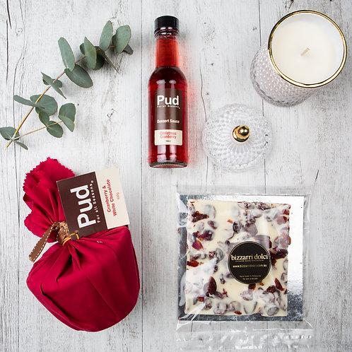 Christmas gift hampers melbourne 2018
