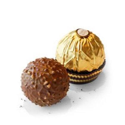 Single Ferrero Rosher Balls - sold individually