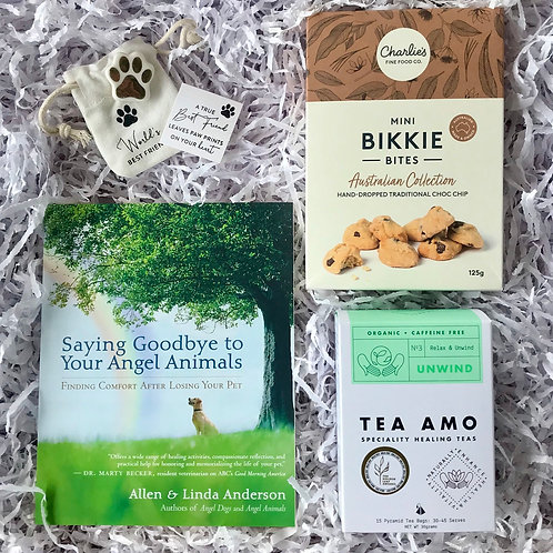 Pet Loss Gift Hamper - Dog/Cat