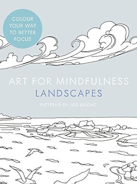 Art For Mindfulness - Landscapes