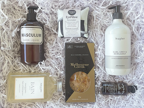 The De-Stress Gift Box For Him