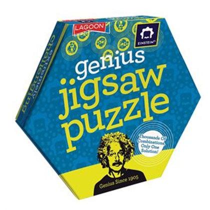 Genius Jigsaw Puzzle