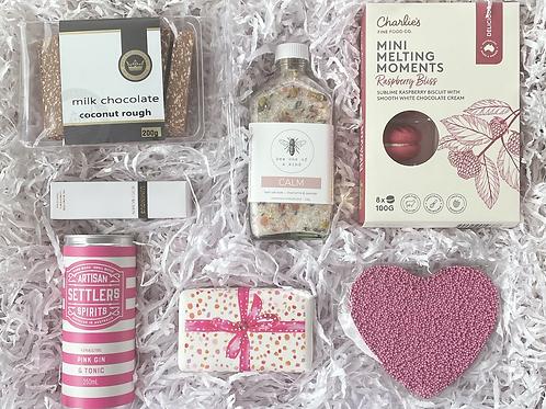 Pink Gin 💗 Lavish Gift Box