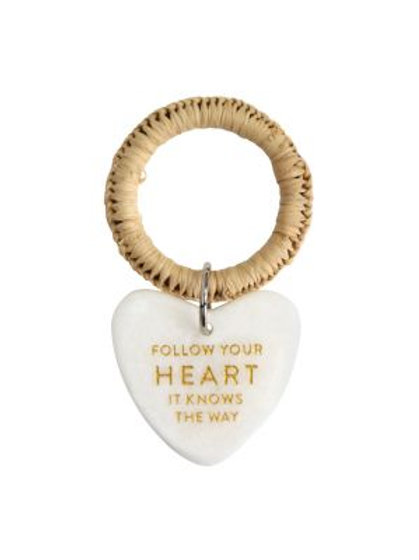 Messages From The Heart - Keepsake