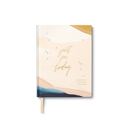 Just for today - Guided Journal