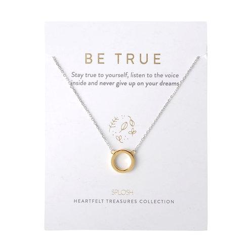 Heartfelt Treasures - Necklaces Sterling Silver