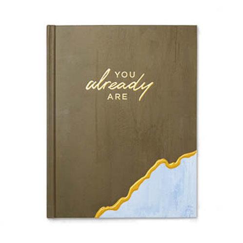 You already are - book