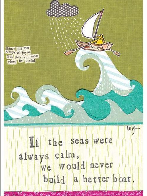 Better Boat Comfort Card