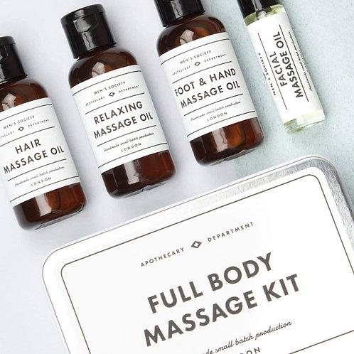 Full Body Massage Kit