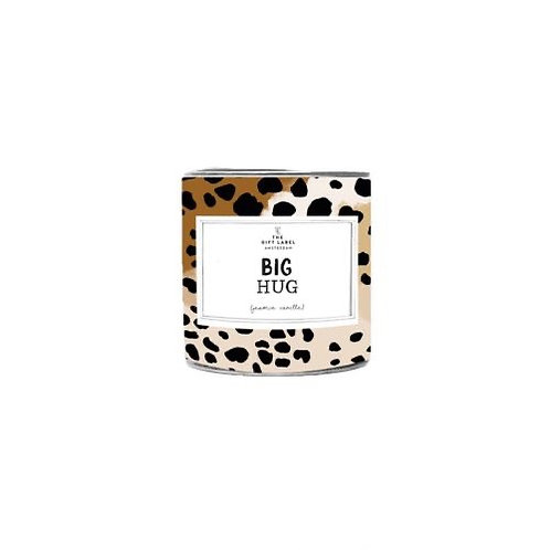 Big Hug Essential Oil Candle
