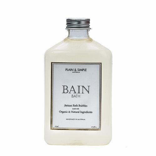 Artisan Organic Bubble Bath