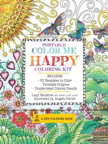 Colour me Happy Kit