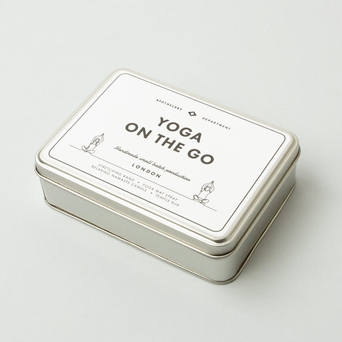 Yoga Gifts Melbourne
