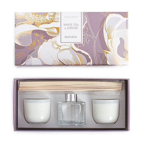 Candle And Diffuser Gift Sets