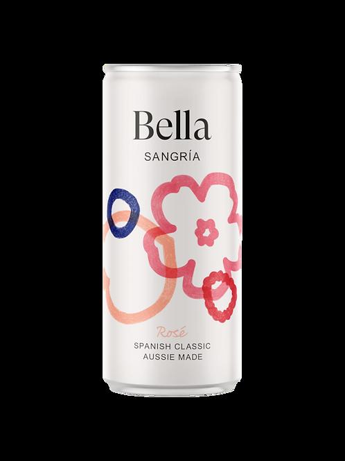 Bella Sangria Rose