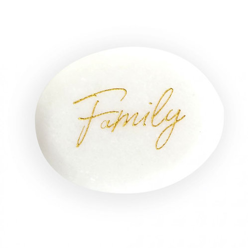 Family - Pocket Promise