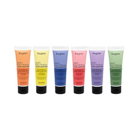 Natural Hand Sanitiser - Essential Oil Infused