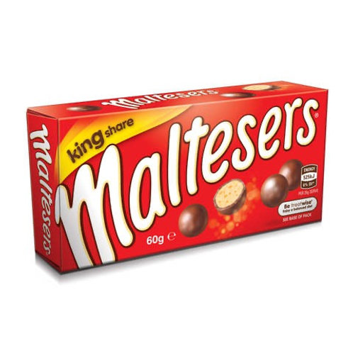 Maltesers King Share Box