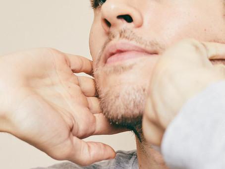 Confinement #1 : La routine soin visage pour homme