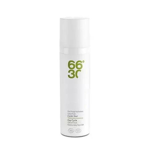 66°30 | Gel Visage Hydratant - Ultra Frais