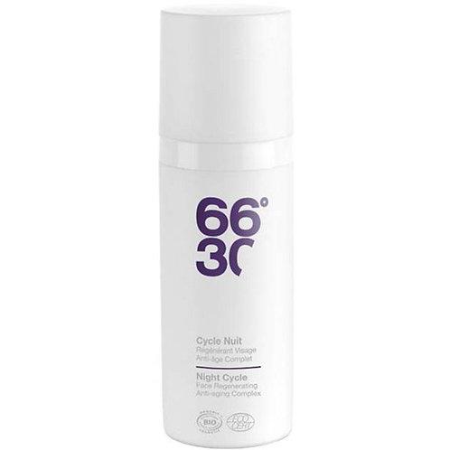 66°30   Régénérant Visage Anti-âge Complet