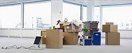 офисный переезд в Чебоксарах