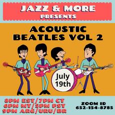 Acoustic Beatles vol 2 Jazz & More.png