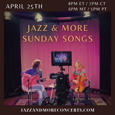 Sundsay Songs April 25.png