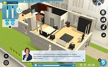 Smartn, simulation solution, developed by FremenCorp