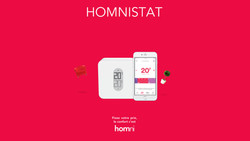 Homnistat - product overview