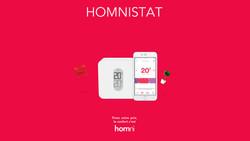 Homnistat - présentation du produit
