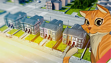 EnergyCat, a serious game for reducing one's energy consumption