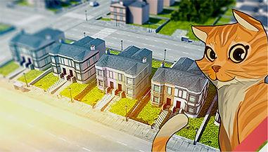 Energy Cat, serious game sur le thème de l'économie d'énergie