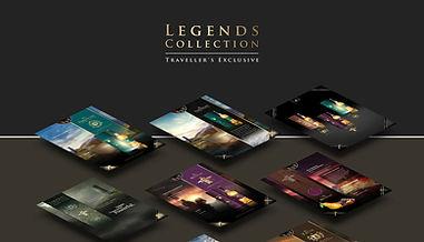 Glenmorangie whiskies : showcase iPad application for a luxury product