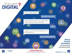 Do You Speak Digital