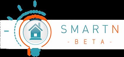 Logo de Smartn, solution de simulation d'objets connectés