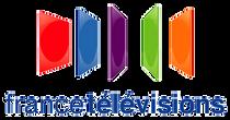 France Télévisions - logo