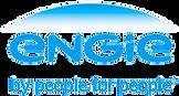Engie (anciennement GDF) - logo