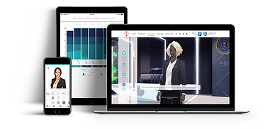 SDLab, a solution for instructional design developed by FremenCorp