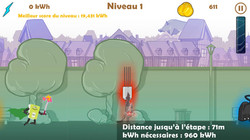 Linky Game - appareil dangereux